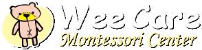 Wee Care Montessori
